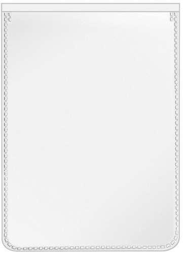 Schutz- und Ausweishüllen, PP 60 x 88 mm