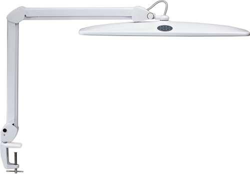 LED-Leuchte MAULwork dimmbar mit Klemmfuß