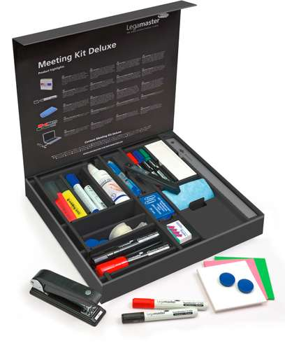 MEETING KIT DELUXE
