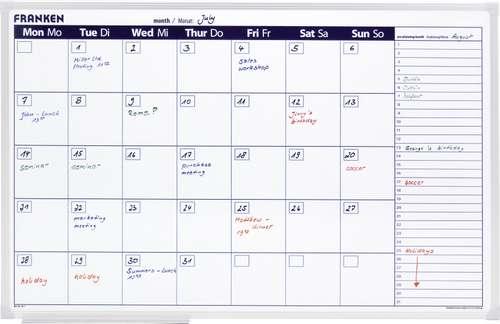 Kalender X-tra!-Line