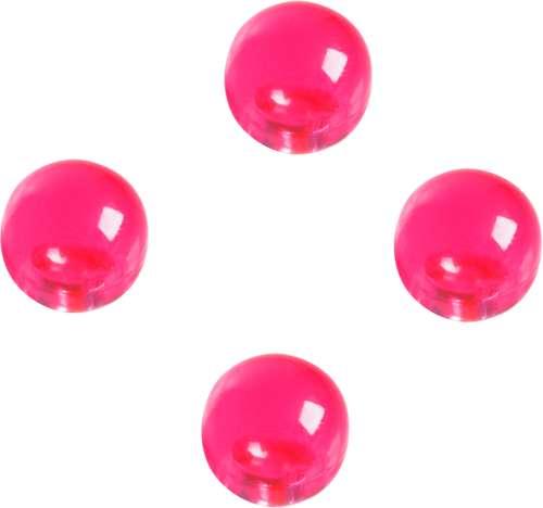 Magnetkugeln in Pink 14 mm