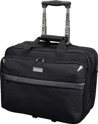 Business-Laptop-Trolley Excellent Polyester