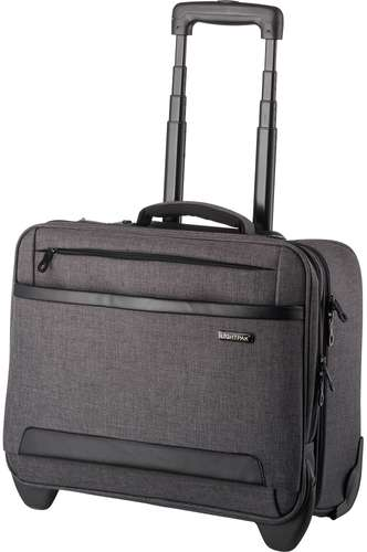 Lightpack Arkon Business-Laptop-Trolley