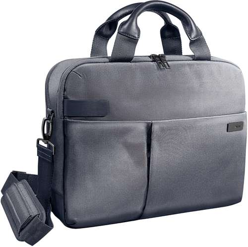 LEITZ Complete Laptop-Tasche Smart Traveller 13,3 Zoll