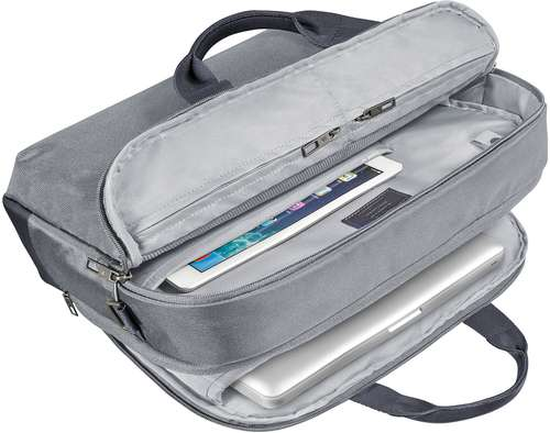 LEITZ Complete Messenger Bag Smart Traveller 15, 6