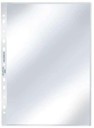 Präsentationshüllen, A4, 0,2 mm Hart-PVC