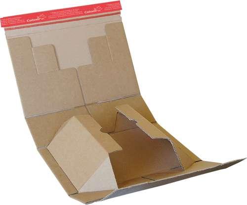 Paket Versandkarton, A4,  385 x 315 x 130 mm