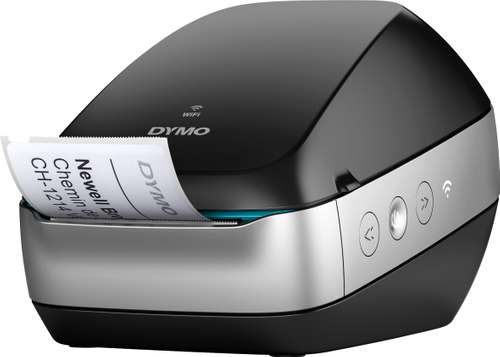 Dymo LabelWriter Wireless, schwarz