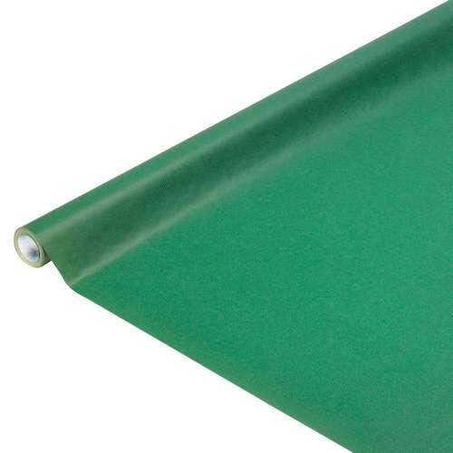 Geschenkpapier, gestreift, grün, 70 cm x 10 m