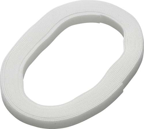 Klettband, 10 mm x 5 m Meterware