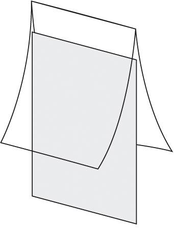 PVC-Schutzhülle DIN A5