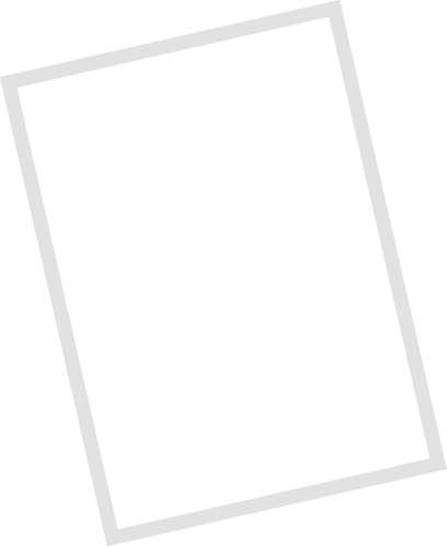 Plakatrahmen, A3, transparent