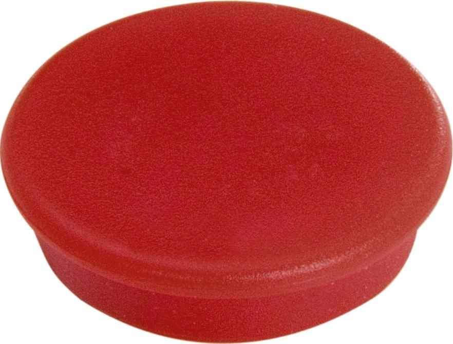 Roter Magnete, ø 38 mm