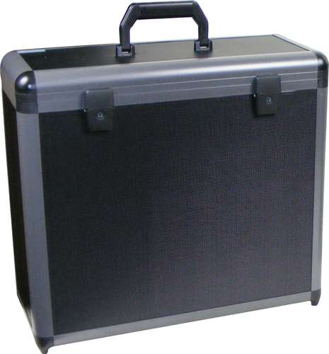 Piloten-Koffer Deluxe