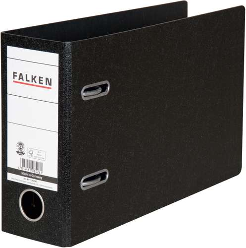 Ordner A5 S80 quer, 80 mm