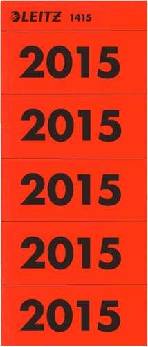 Leitz Jahreszahlen 2015