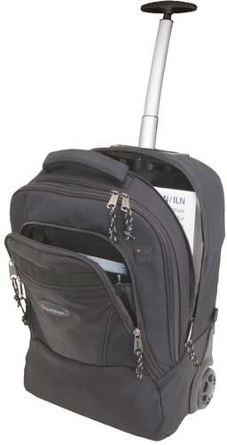 Lightpak Laptop Trolley Rucksack Master