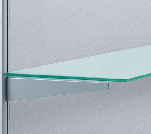 ESG-Glasboden inkl. Träger