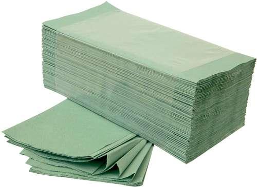 fripa Papierhandtuch Plus V-Falz 25 x 23 cm 1-lagig