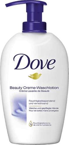DOVE Cremeseife Beauty Cream Wash, 250 ml