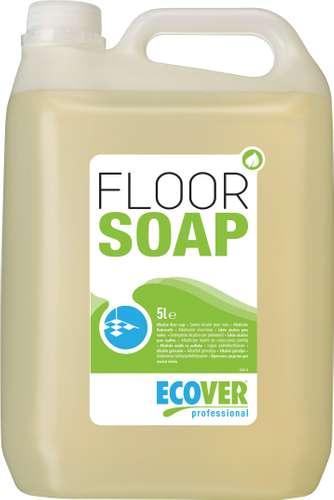 Ecover Bodenreiniger Floor Soap, 5 Liter