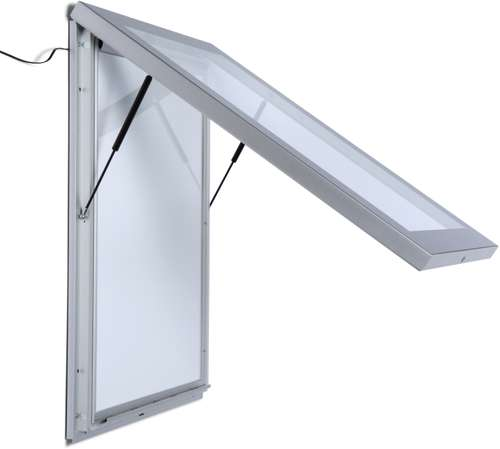 LED Premium Schaukasten, A0