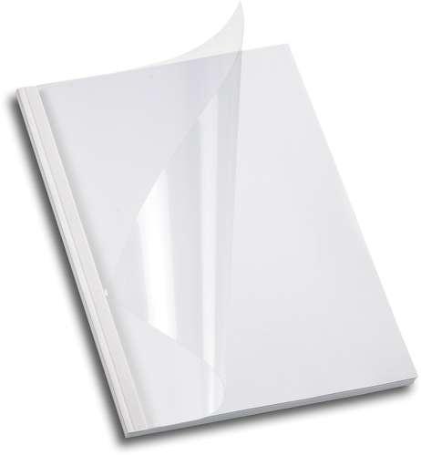 Thermo-Bindemappe, Kunstdruckkarton, 1,5 mm