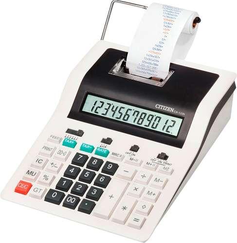 Citizen Tischrechner CX 32N DesignLine Priniting